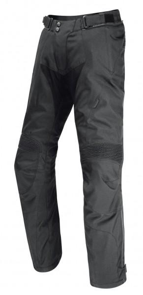 IXS Textilhose NIMA EVO schwarz