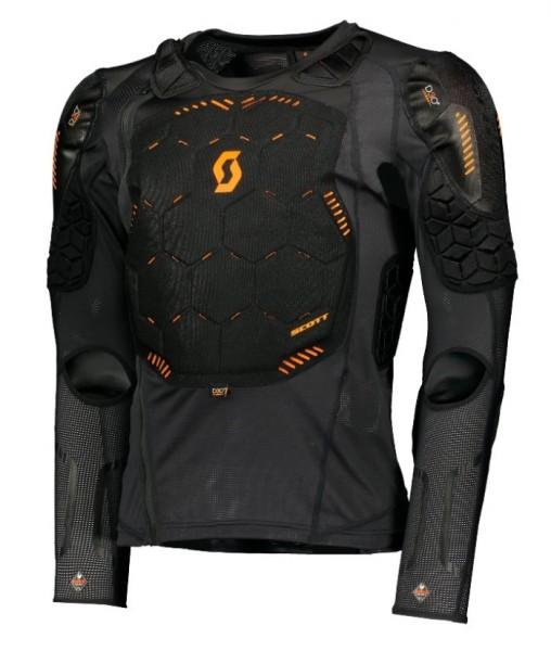 SCOTT Protektorenweste SCO Jacket SOFTCON 2