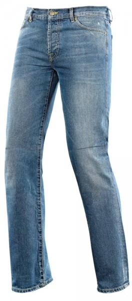 BÜSE Cordura Jeans blau