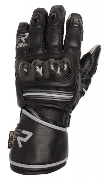 RUKKA Handschuhe IMATRA schwarz Gore-Tex