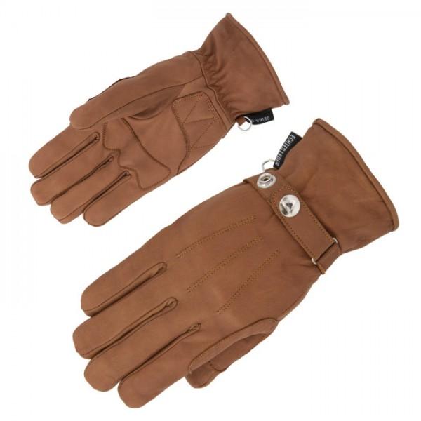 ORINA Handschuhe CLASSIC II cognac