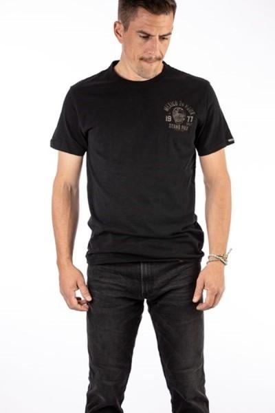 ROKKER T-Shirt MEXICO black
