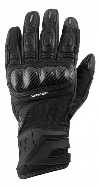 IXS Handschuhe CUBA GORE-TEX® schwarz