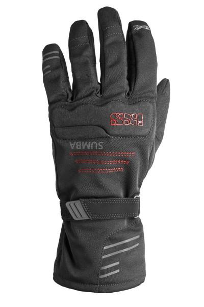 IXS Handschuhe SUMBAII wasserdicht schwarz