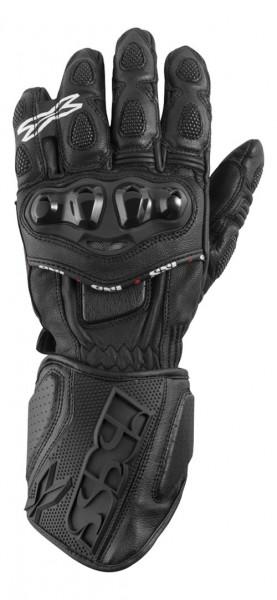 IXS Racing Sport Handschuhe RS-300 schwarz