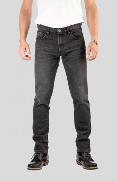 ROKKER Jeans ROCKERTECH TAPERED Slim 1071 schwarz