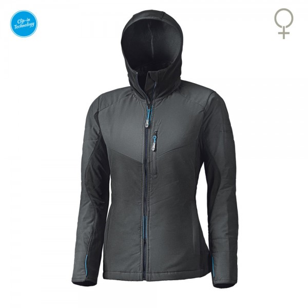 HELD Damen Clip-in Jacke Thermo Top