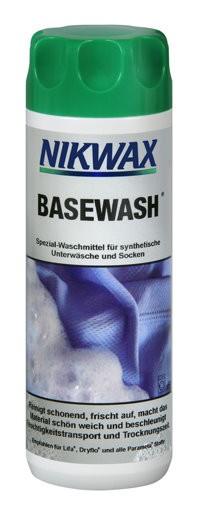 NIKWAX Funktions-Waschmittel BaseWash 300 ml