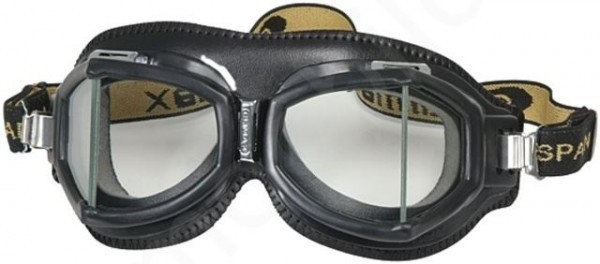 CLIMAX Brille 518 schwarz eckig