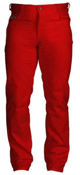 FURYGAN Damen Jeans C12 rot