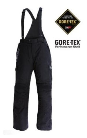 IXS GTX Hose Snowmobile TAIGA GORE TEX® schwarz