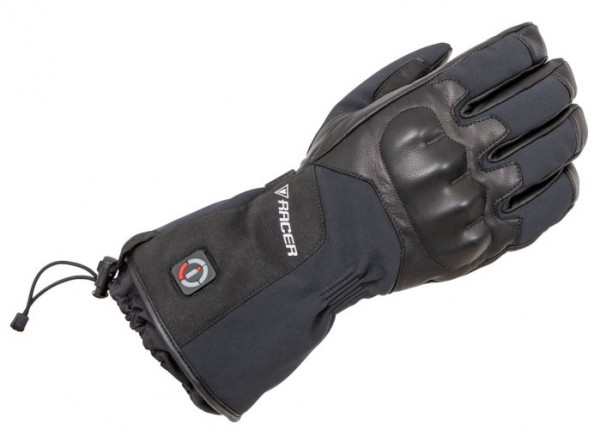 RACER beheizbare Damen Winter Handschuhe C 2 KP HEATED GLOVE
