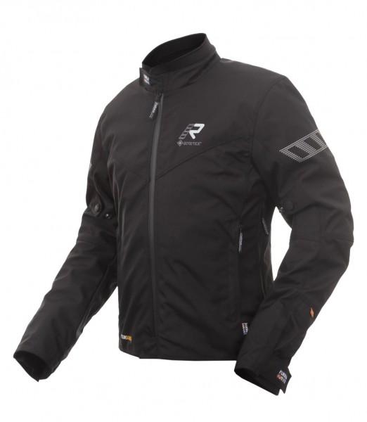 RUKKA Textiljacke START-R Gore-Tex® schwarz