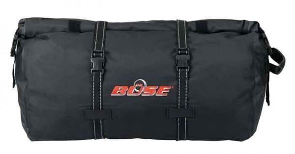 BÜSE Gepäcktasche schwarz 40 Liter