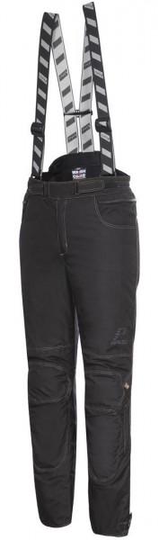 RUKKA Textilhose FUEL schwarz GORE TEX®