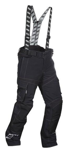 RUKKA Textilhose COSMIC schwarz GORE TEX®