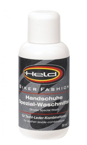 HELD Handschuh-Spezial-Waschmittel 50 ml