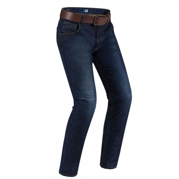 PMJ Jeans DEUX blau
