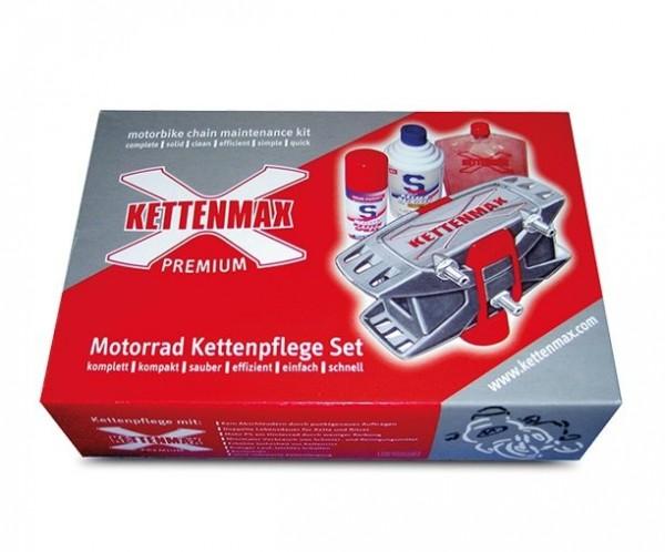 S100 Kettenmax Premium Kettenpflegeset