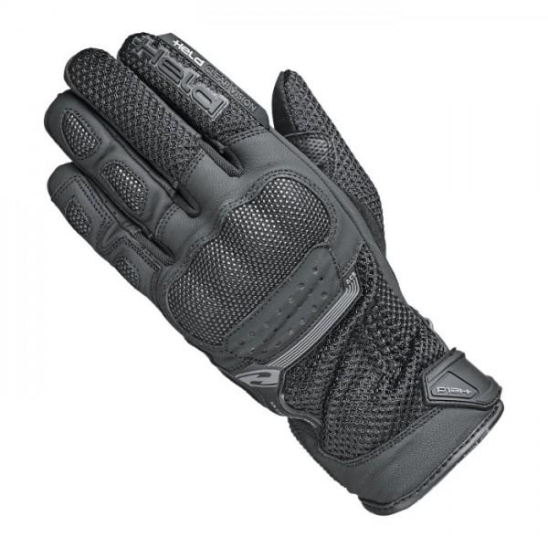 HELD Handschuhe DESERT II schwarz