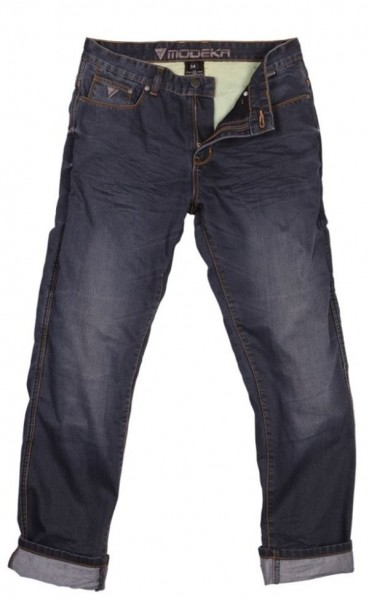 MODEKA Jeans SIR THOMAS blau