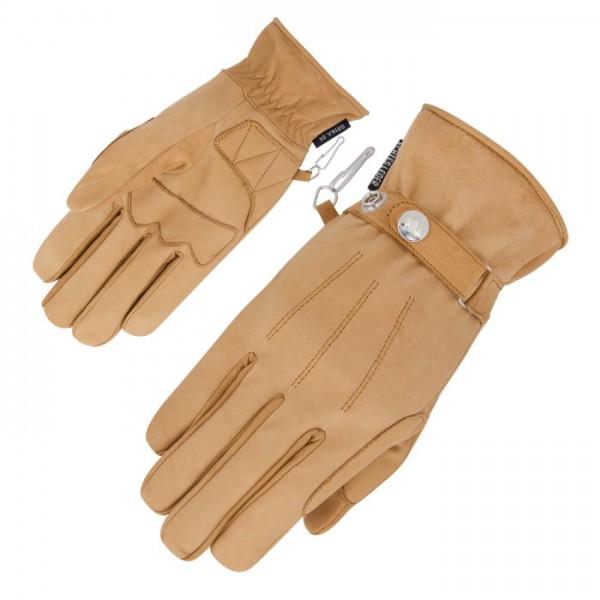 ORINA Handschuhe CLASSIC II camel