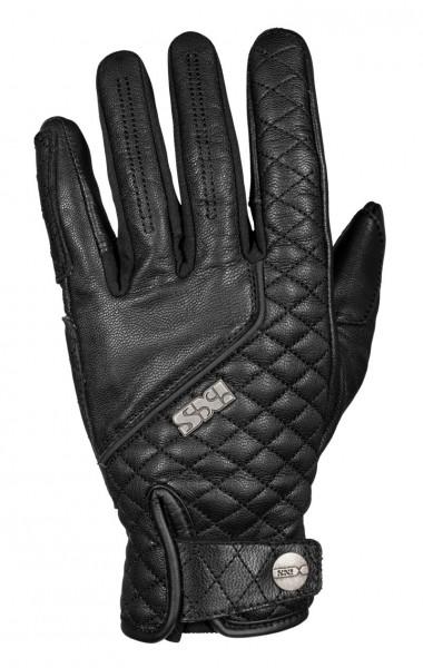 IXS Sommer Classic Handschuhe TAPIO 3.0 schwarz