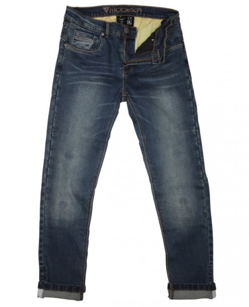 MODEKA Jeans GLENN SLIM FIT blue