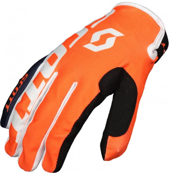 SCOTT Kinder Handschuhe 350 A2 KIDS orange