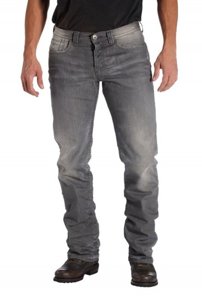 ROKKER Jeans REBEL 1212 grey
