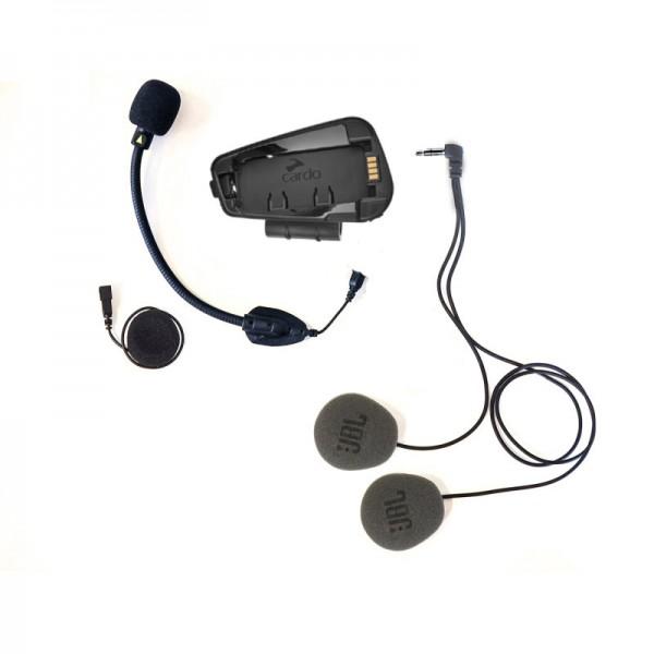 CARDO Audiokit Freecom Hybrid mit Kabel