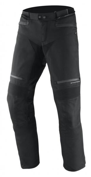 IXS Damen Textilhose NANDI schwarz