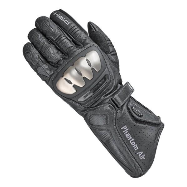 HELD Sport Handschuhe PHANTOM AIR schwarz