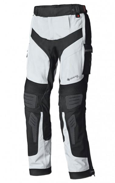 HELD Textilhose GTX Hose ATACAMA Base GORE TEX® grau-rot