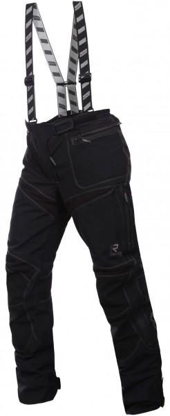 RUKKA Textilhose ARMAXION schwarz GORE TEX®