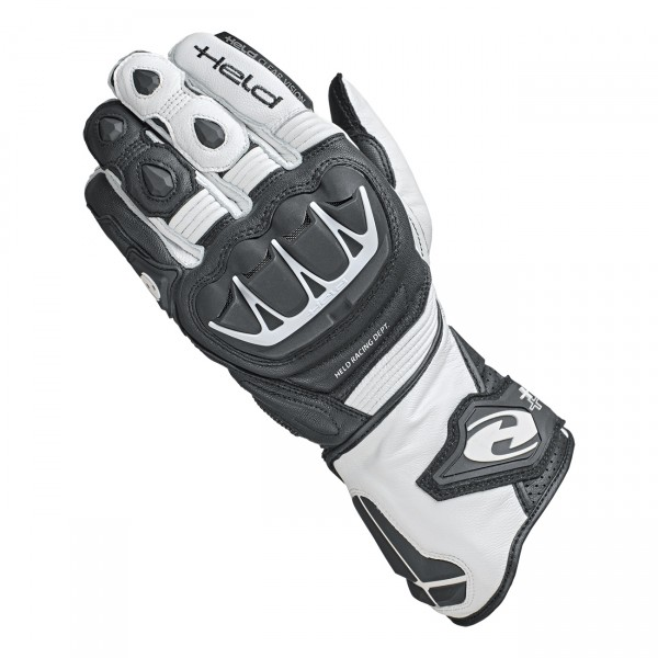 HELD Sport Handschuhe EVO-THRUX II schwarz weiss