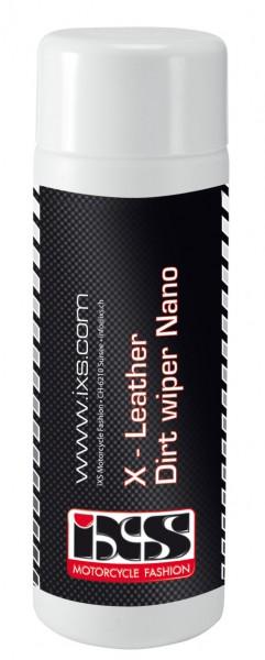 IXS Leder Nano Versiegelung Dirt Wiper