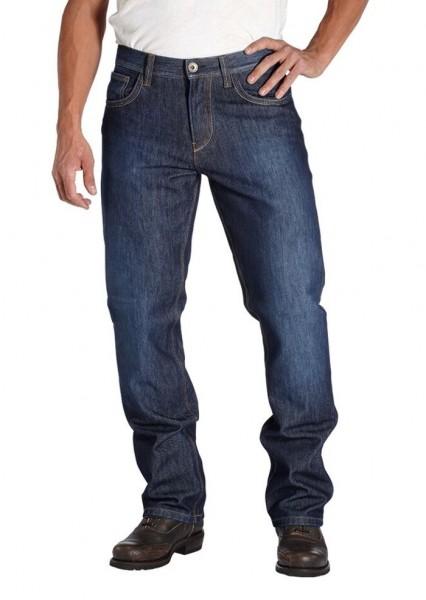 ROKKER Jeans REVOLUTION 1030 wasserdicht blau