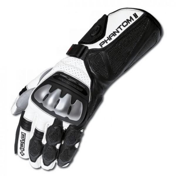 HELD Sport Handschuhe PHANTOM II schwarz-weiss