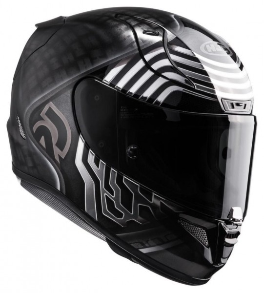 HJC Integralhelm RPHA 11 KYLO REN MC-5SF Star Wars Helm