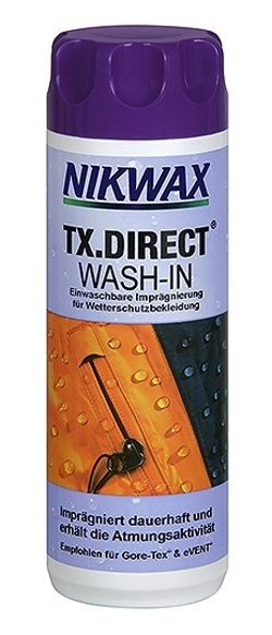 NIKWAX Imprägniermittel TX.Direct Wash-In 300ml